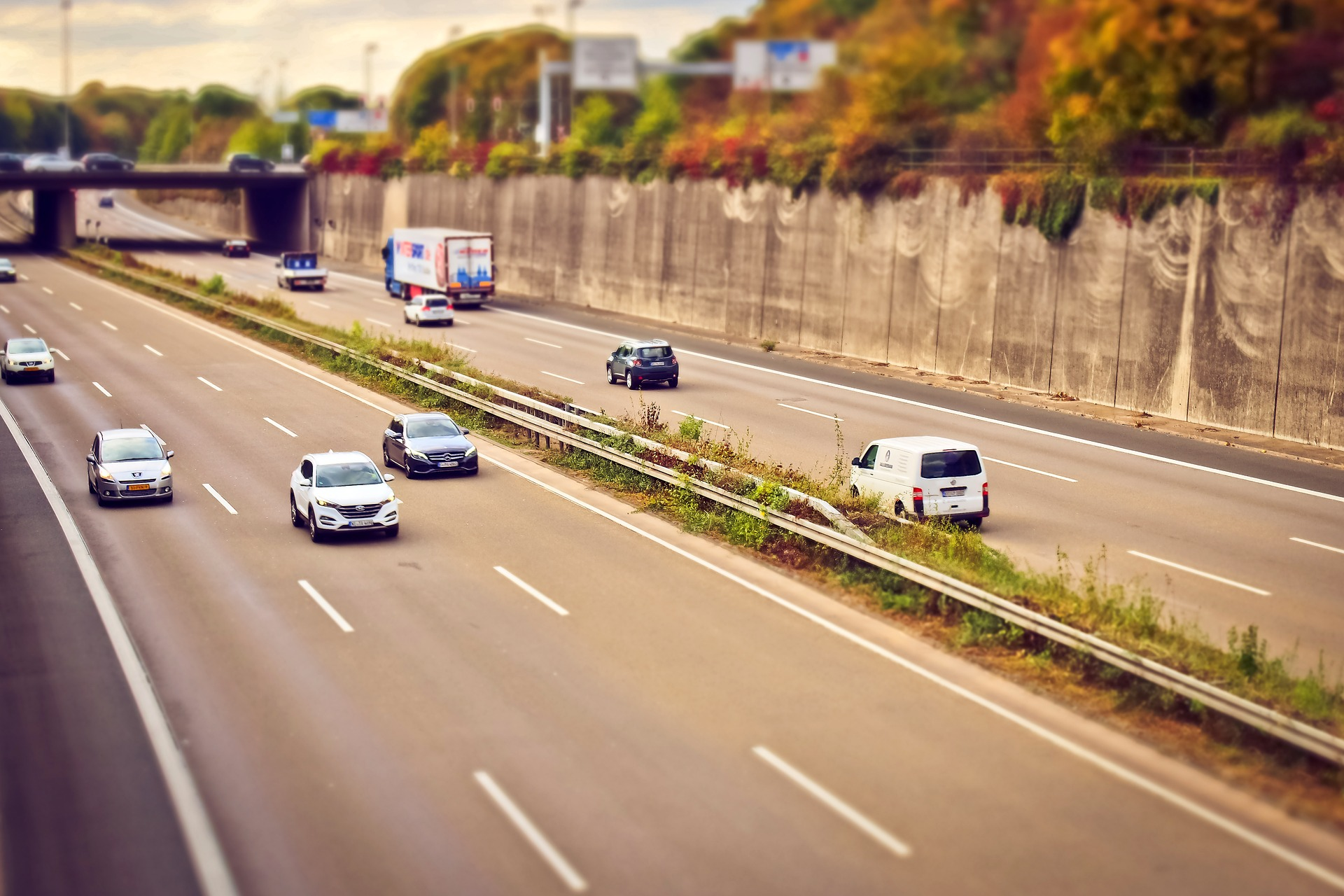 The Effects of Highway Tolls on Private Business Activity